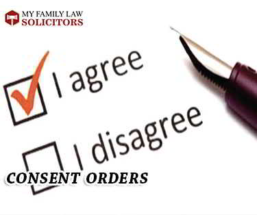 Consent Orders